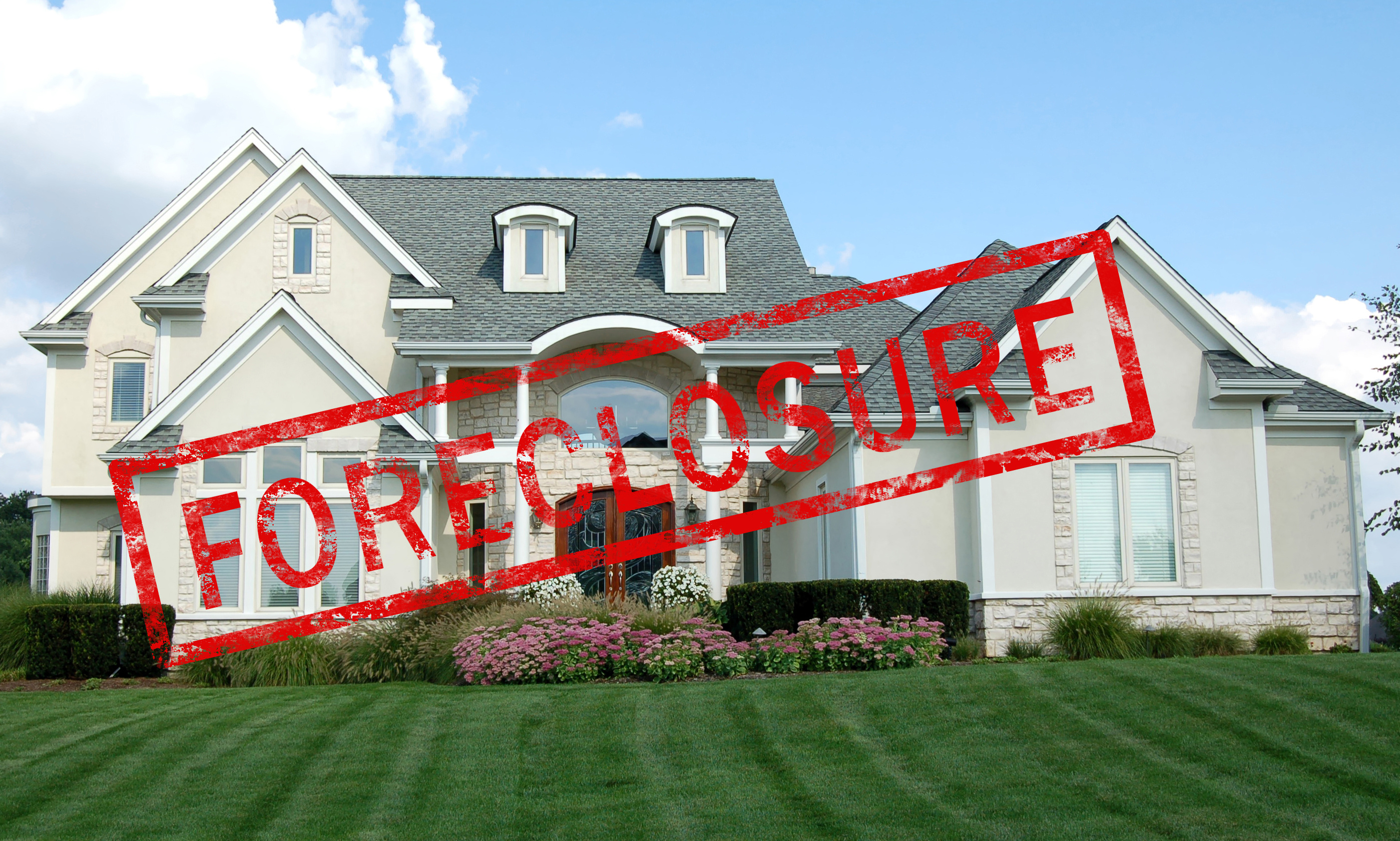 Call Savery Appraisal Services Inc. to discuss appraisals for Tulare foreclosures